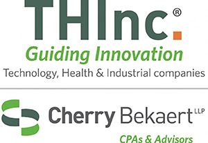 THInc by Cherry Bekaert