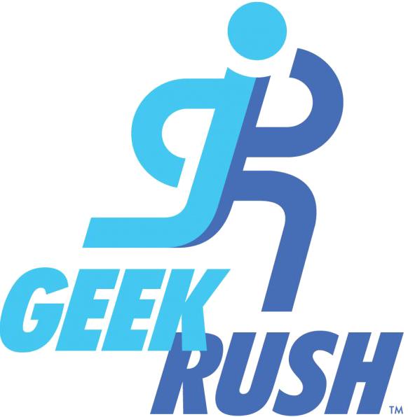 Geek Rush 5k