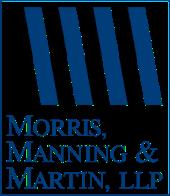 Morris Manning & Martin
