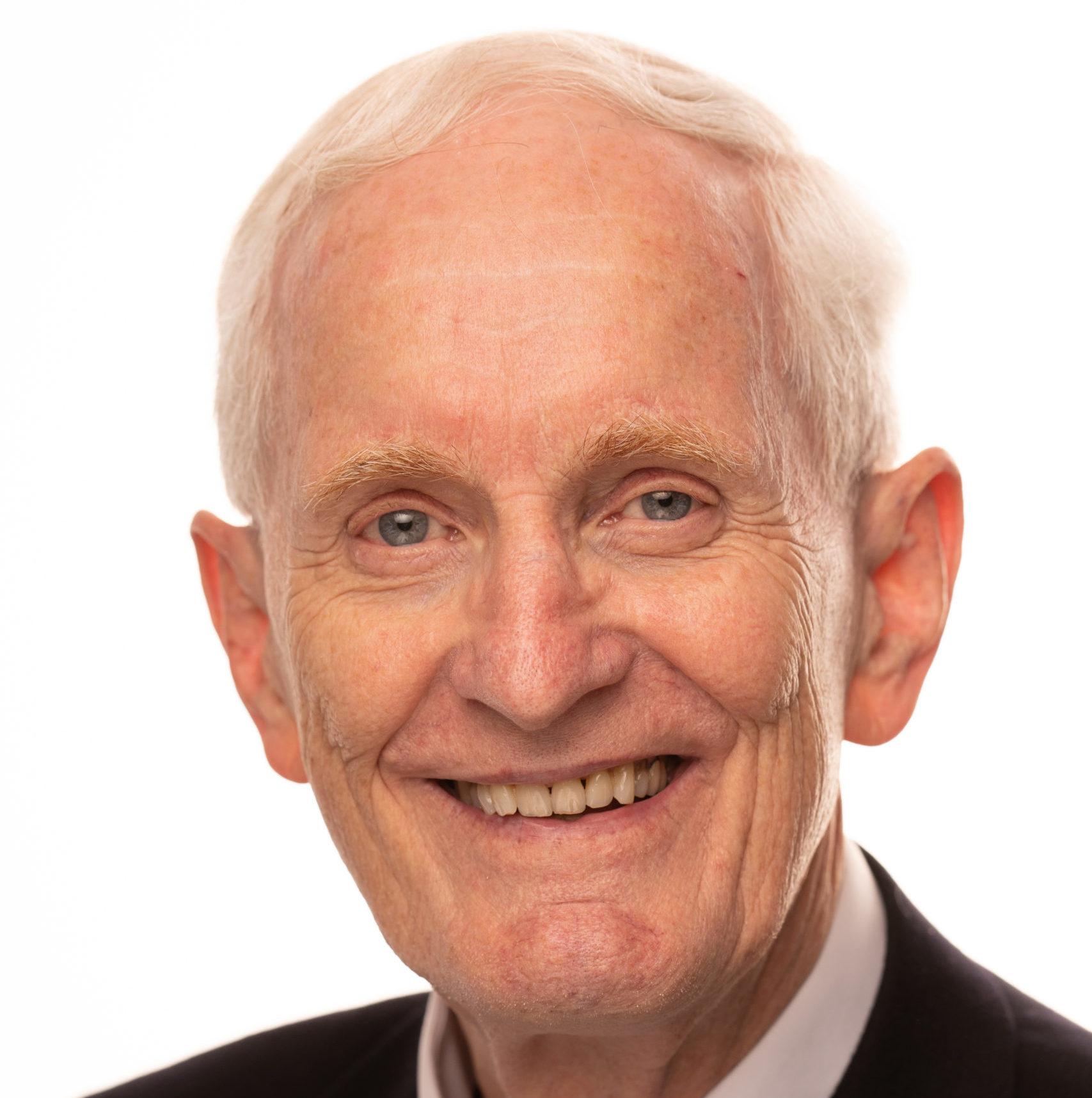 Dr David V. Sheehan, M.D., M.B.A.