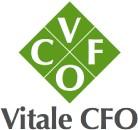 Vitale CFO