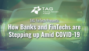 How Banks and Fintechs are Stepping up Amid COVID-19