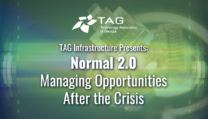 Normal 2.0; Managing Opportunities After the Crisis