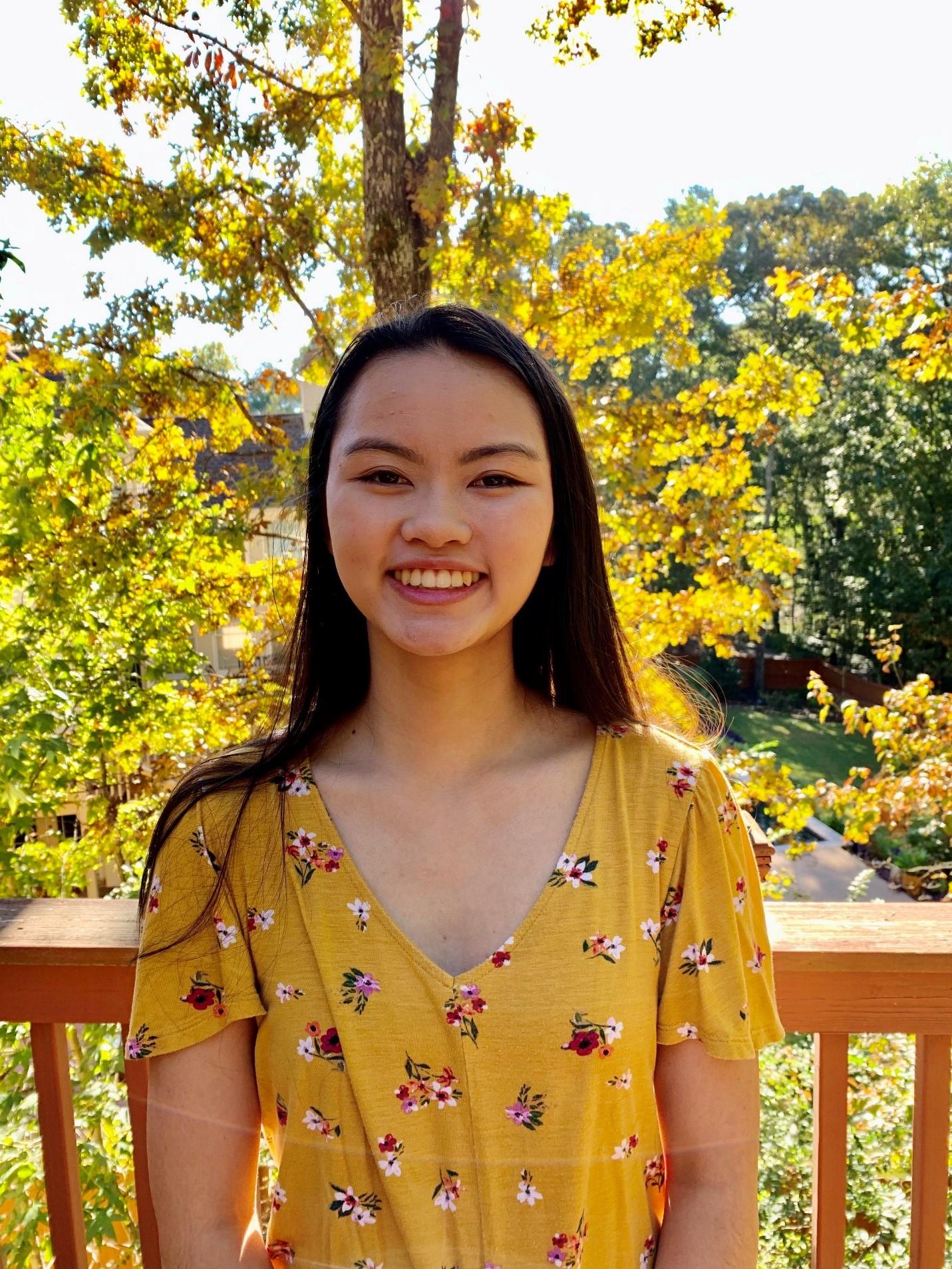 Jennifer Deng