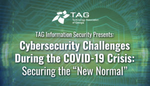 "Cybersecurity Challenges during the Covid-19 Crisis: Securing the ""New Normal"""