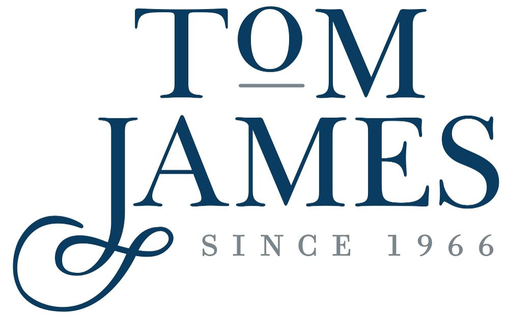 Tom James Clothing