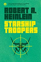 Starship Troopers<br />by Robert A. Heinlein